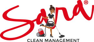 Logo Sara Clean Management